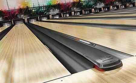 Combien de temps dure une piste de bowling?