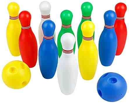 Comment bien jouer au bowling?