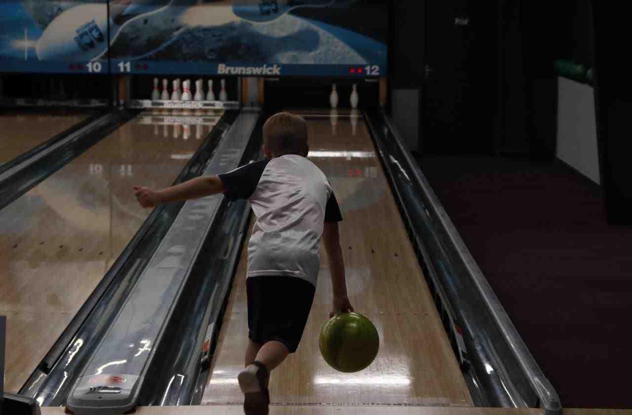 Comment faire une bière au bowling?