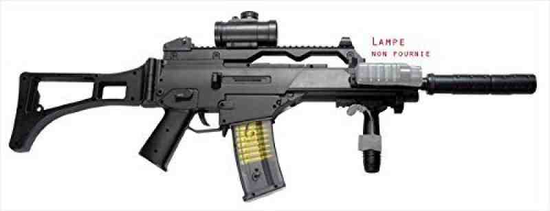Quel est le meilleur fusil de sniper airsoft?