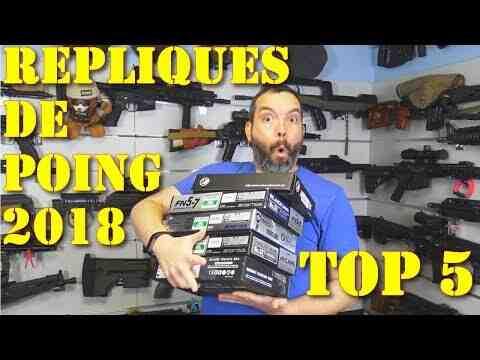 Comment choisir un fusil airsoft?