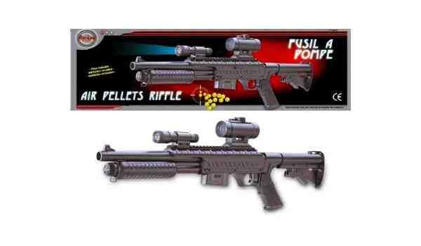 Quel est le meilleur pistolet Airsoft?