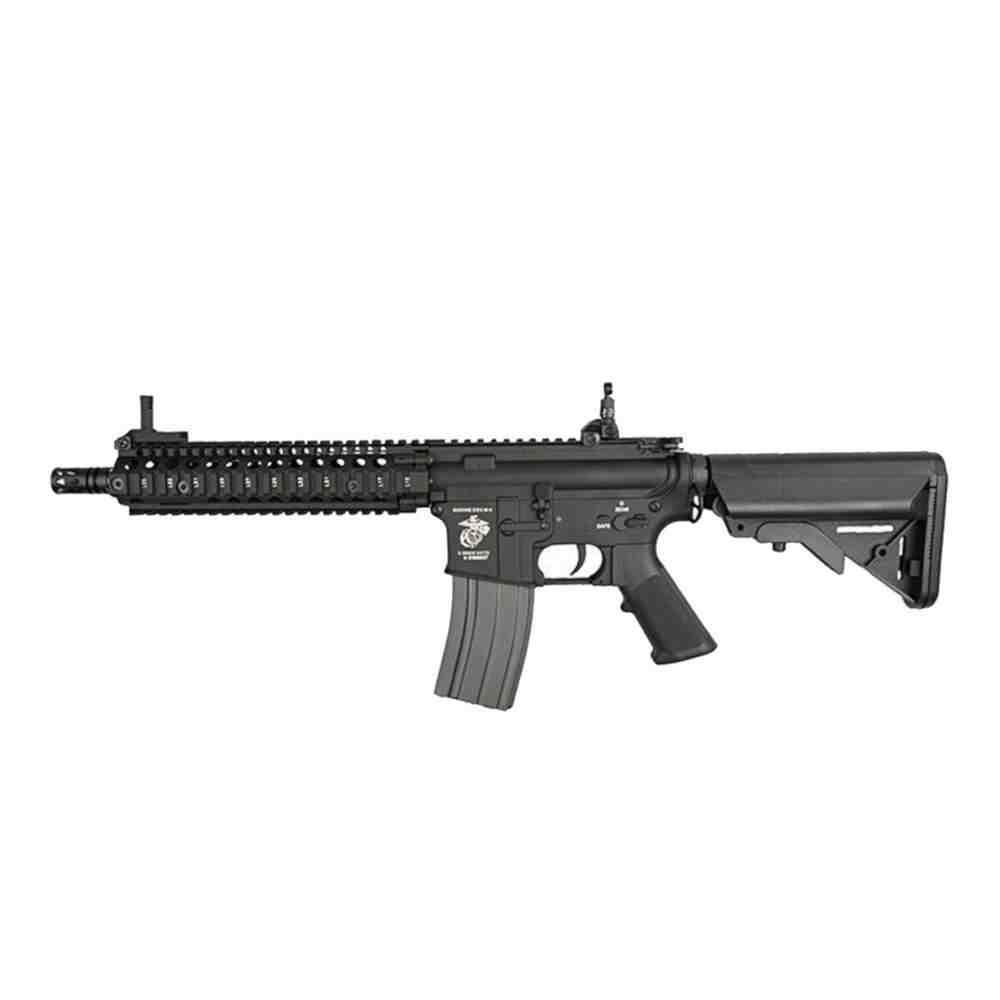 Quel est le pistolet airsoft le plus puissant?