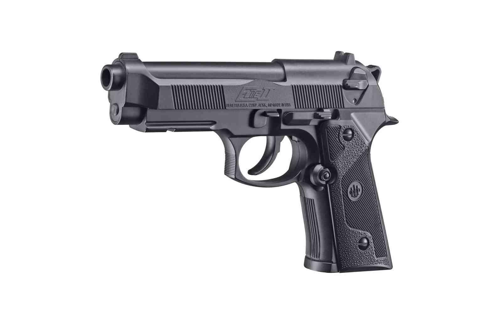 Quel est le pistolet le plus puissant du monde?