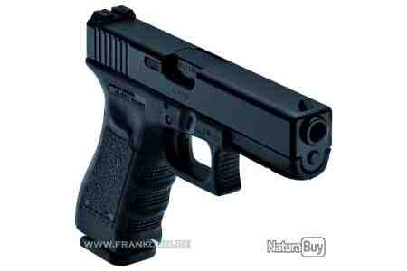 Quel pistolet 9 mm devrais-je choisir?