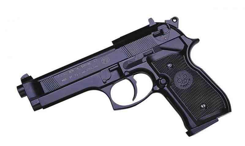 Quel pistolet 9 mm pour le tir sportif?