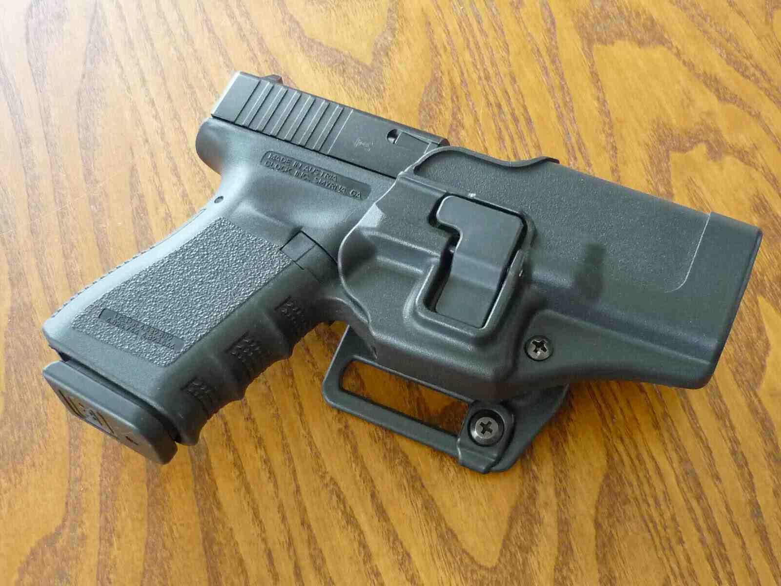 Quel pistolet automatique choisir?