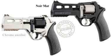 Quelle puissance pour les pistolets à air?