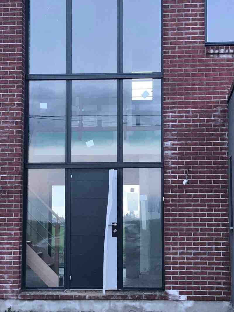 Comment enlever le salpêtre des carreaux?