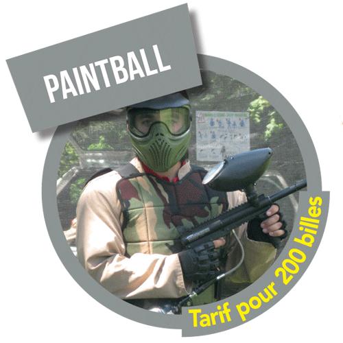 Comment s'habiller pour le paintball d'été?