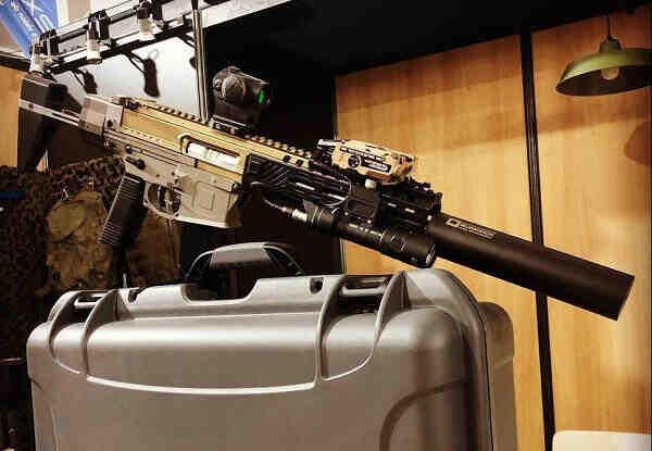 Quel est le meilleur fusil d'assaut airsoft ?
