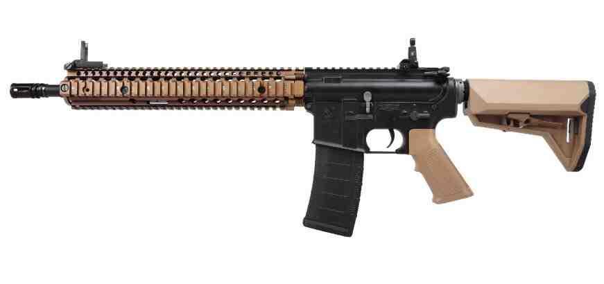 Quel est le meilleur fusil d'assaut airsoft?