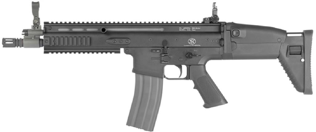 Quel fusil d'assaut Airsoft choisir ?