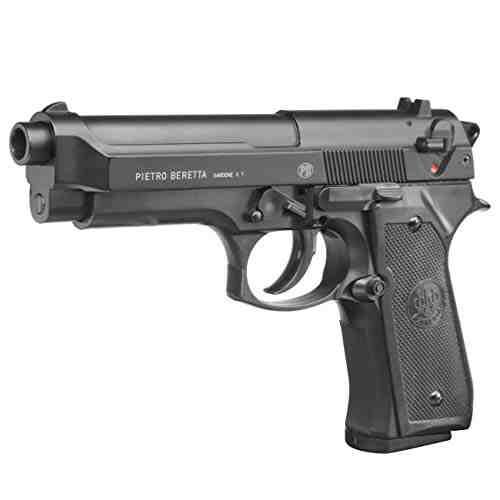 Quel est le meilleur pistolet airsoft ?